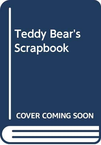 9780606214834: Teddy Bear's Scrapbook (Ready-For-Chapters)