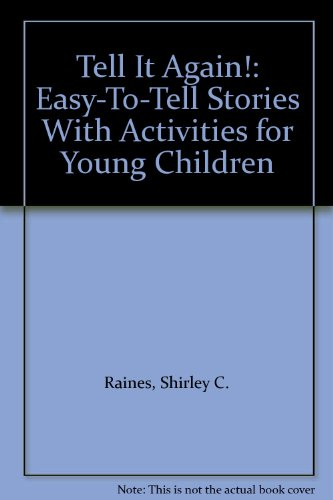 9780606215718: Tell It Again!: Easy-To-Tell Stories With Activities for Young Children