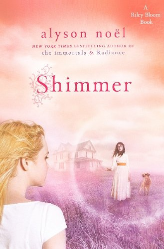 9780606216838: Shimmer (Turtleback School & Library Binding Edition) (Radiance)