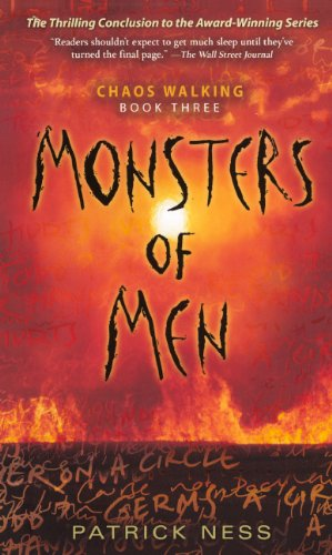 9780606216937: Monsters of Men