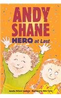 9780606216968: Andy Shane, Hero At Last (Turtleback School & Library Binding Edition)