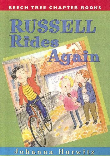 9780606217606: Russell Rides Again