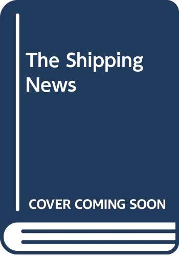 9780606218962: The Shipping News