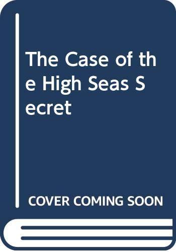 9780606219198: The Case of the High Seas Secret