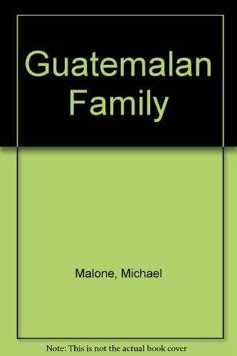 9780606219365: A Guatemalan Family (Journey Between Two Worlds)