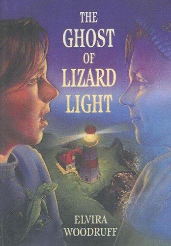 9780606220767: Ghost of Lizard Light