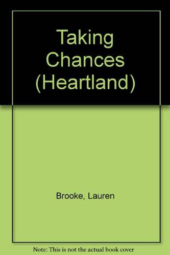 9780606221207: Taking Chances (Heartland)