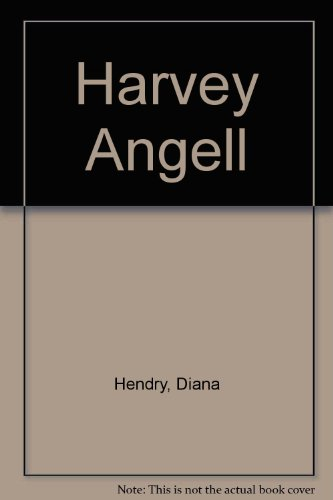 9780606221337: Harvey Angell