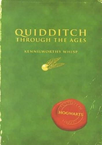 9780606221412: Quidditch Through the Ages