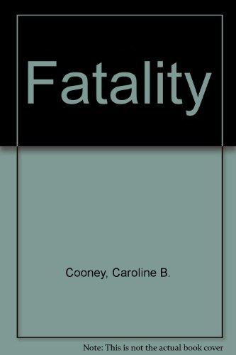 9780606221719: Fatality