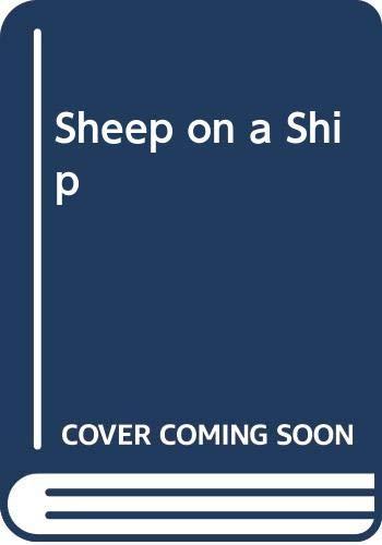 9780606221931: Sheep on a Ship