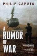 9780606222068: A Rumor of War