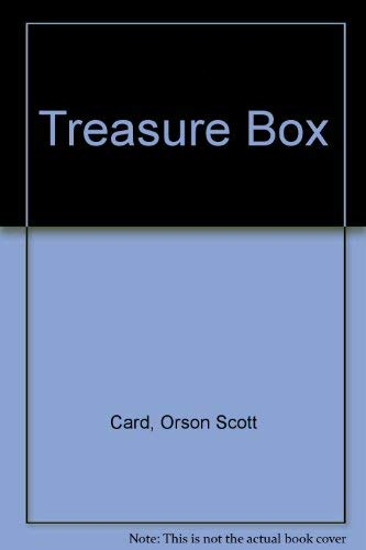 9780606222112: Treasure Box
