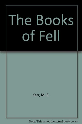 9780606223072: The Books of Fell