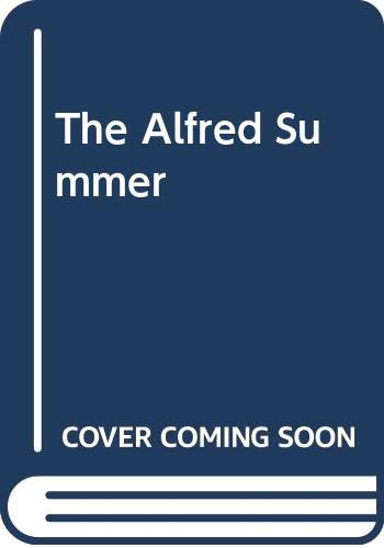 9780606225076: The Alfred Summer