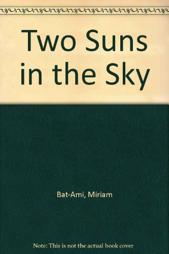 9780606225243: Two Suns in the Sky