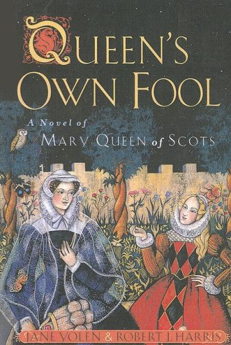 9780606225267: Queen's Own Fool (Stuart Quartet)