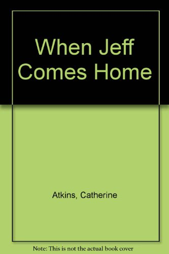 9780606225342: When Jeff Comes Home