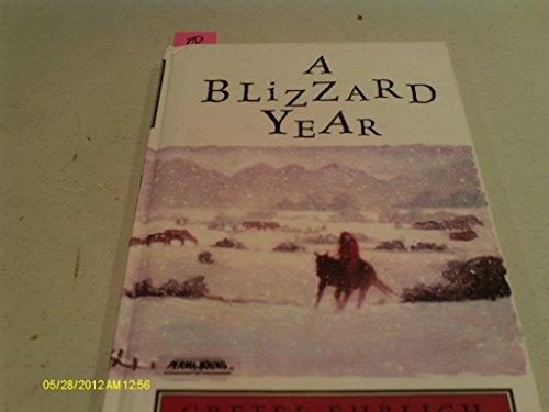 9780606225724: Blizzard Year