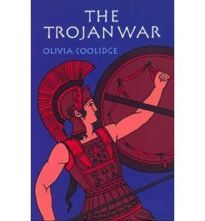 9780606225953: Trojan War
