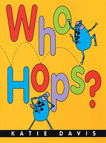 9780606225984: Who Hops