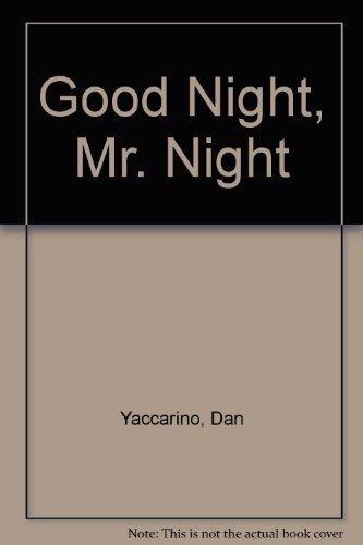 9780606226011: Good Night, Mr. Night