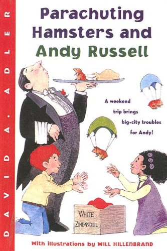 9780606226165: Parachuting Hamsters and Andy Russell