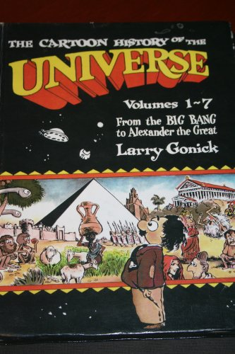 9780606226400: The Cartoon History of the Universe: From the Big Bang to Alexander the Great