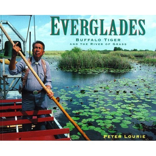 9780606228312: Everglades: Buffalo Tiger and the River of Grass (River Series)