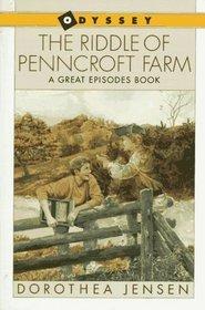9780606229296: Riddle of Penncroft Farm