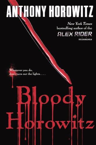 9780606230803: Bloody Horowitz (Turtleback School & Library Binding Edition)