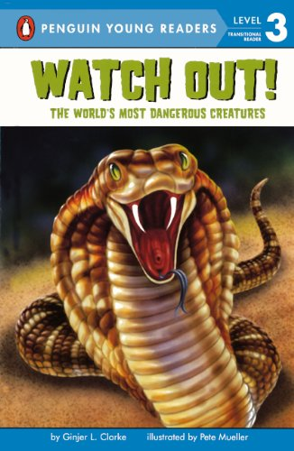 Watch Out! (Turtleback School & Library Binding Edition) (Penguin Young Readers: Level 3) (0606230904) by Ginjer L. Clarke