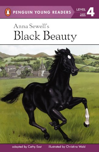 9780606231329: Anna Sewell's Black Beauty (Turtleback School & Library Binding Edition) (Penguin Young Readers: Level 4)