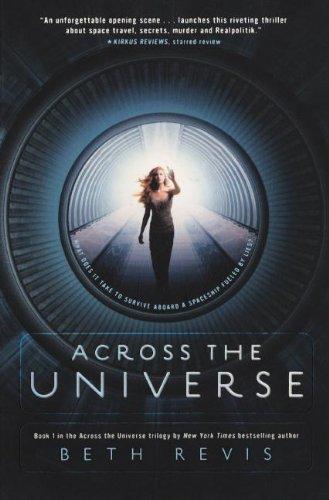 9780606231398: Across The Universe (Turtleback School & Library Binding Edition)
