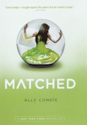 9780606231404: Matched (Turtleback School & Library Binding Edition) (Matched Trilogy)