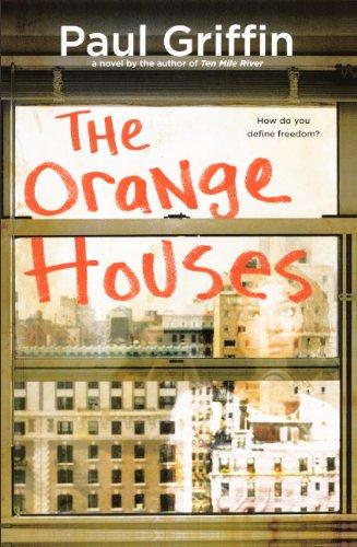 9780606231572: The Orange Houses (Turtleback School & Library Binding Edition)