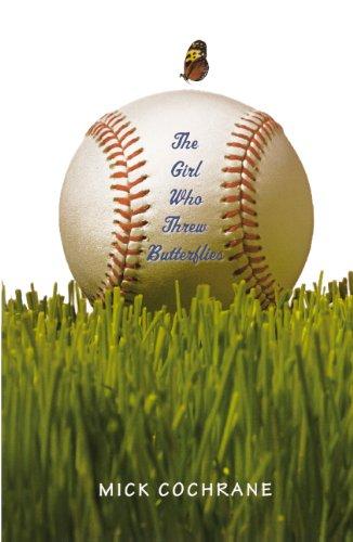 9780606231879: The Girl Who Threw Butterflies (Turtleback School & Library Binding Edition)