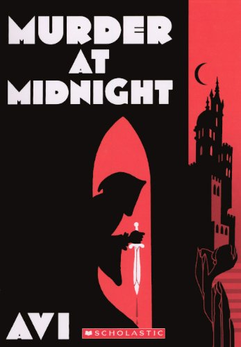 Murder At Midnight (Turtleback School & Library Binding Edition): Avi