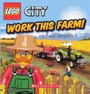 9780606232470: Work This Farm!