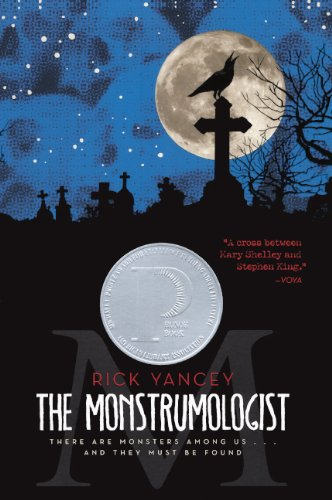 9780606232838: The Monstrumologist (Turtleback School & Library Binding Edition)