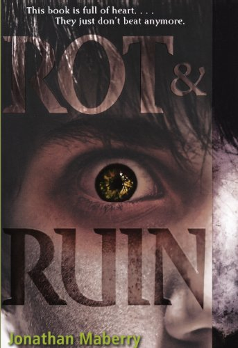 9780606232920: Rot & Ruin (Turtleback School & Library Binding Edition)
