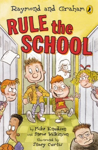 9780606233484: Raymond And Graham Rule The School (Turtleback School & Library Binding Edition) (Raymond & Graham (PB))