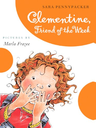 9780606233569: Clementine, Friend Of The Week (Turtleback School & Library Binding Edition) (Clementine (Pb))
