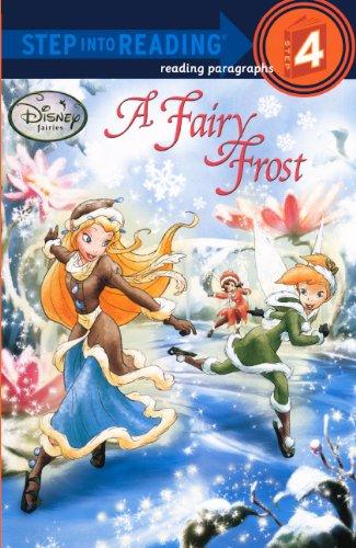 9780606233767: A Fairy Frost (Turtleback School & Library Binding Edition) (Disney Fairies (Pb))