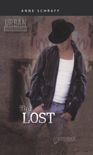 The Lost (Turtleback School & Library Binding Edition) (Urban Underground (Pb)): Schraff, Anne