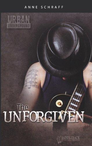 9780606234122: The Unforgiven (Turtleback School & Library Binding Edition) (Urban Underground (Pb))