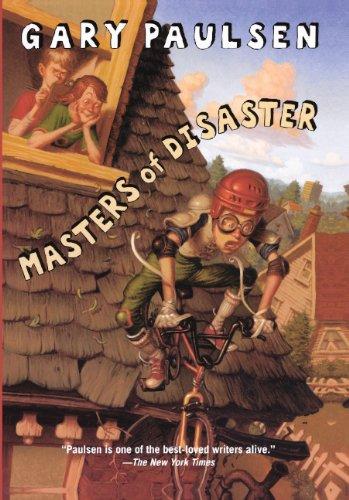 9780606234252: Masters Of Disaster (Turtleback School & Library Binding Edition)