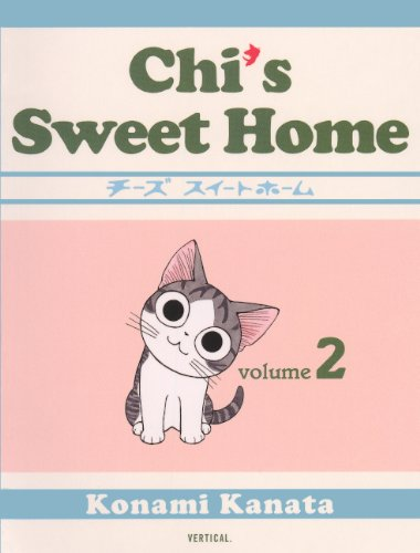 9780606234894: Chi's Sweet Home 2 (Turtleback School & Library Binding Edition)