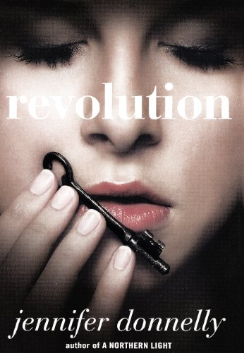 Revolution (Turtleback School & Library Binding Edition): Jennifer Donnelly
