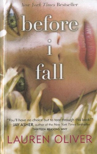 9780606235761: Before I Fall (Turtleback School & Library Binding Edition)